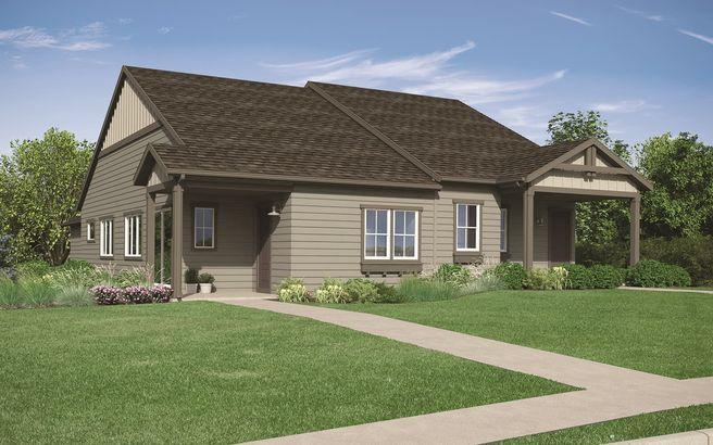 12555 Lake View Street (Villa 2)