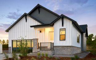 Lumen 2 - Lumen Portfolio At The Village Castle Pines: Castle Rock, Colorado - Brookfield Residential