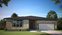 Harvest Portfolio at Barefoot Lakes by Brookfield Residential in Boulder-Longmont Colorado