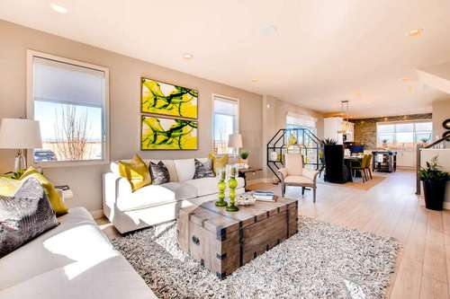 Greatroom-and-Dining-in-Avenue 6-at-Barefoot Lakes - Avenue Portfolio-in-Longmont