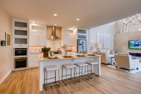 Kitchen-in-Signature 5-at-Sterling Ranch-in-Littleton