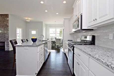 Kitchen-in-Villa 2-at-Shoal Creek Valley-The Greens-in-Kansas City