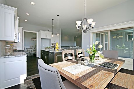 Kitchen-in-Harmony 1-at-Shoal Creek Valley-The Greens-in-Kansas City
