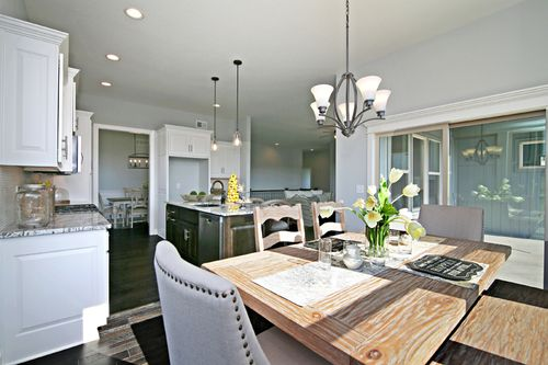 Kitchen-in-Harmony 1-at-Shoal Creek Valley- The Enclave-in-Kansas City