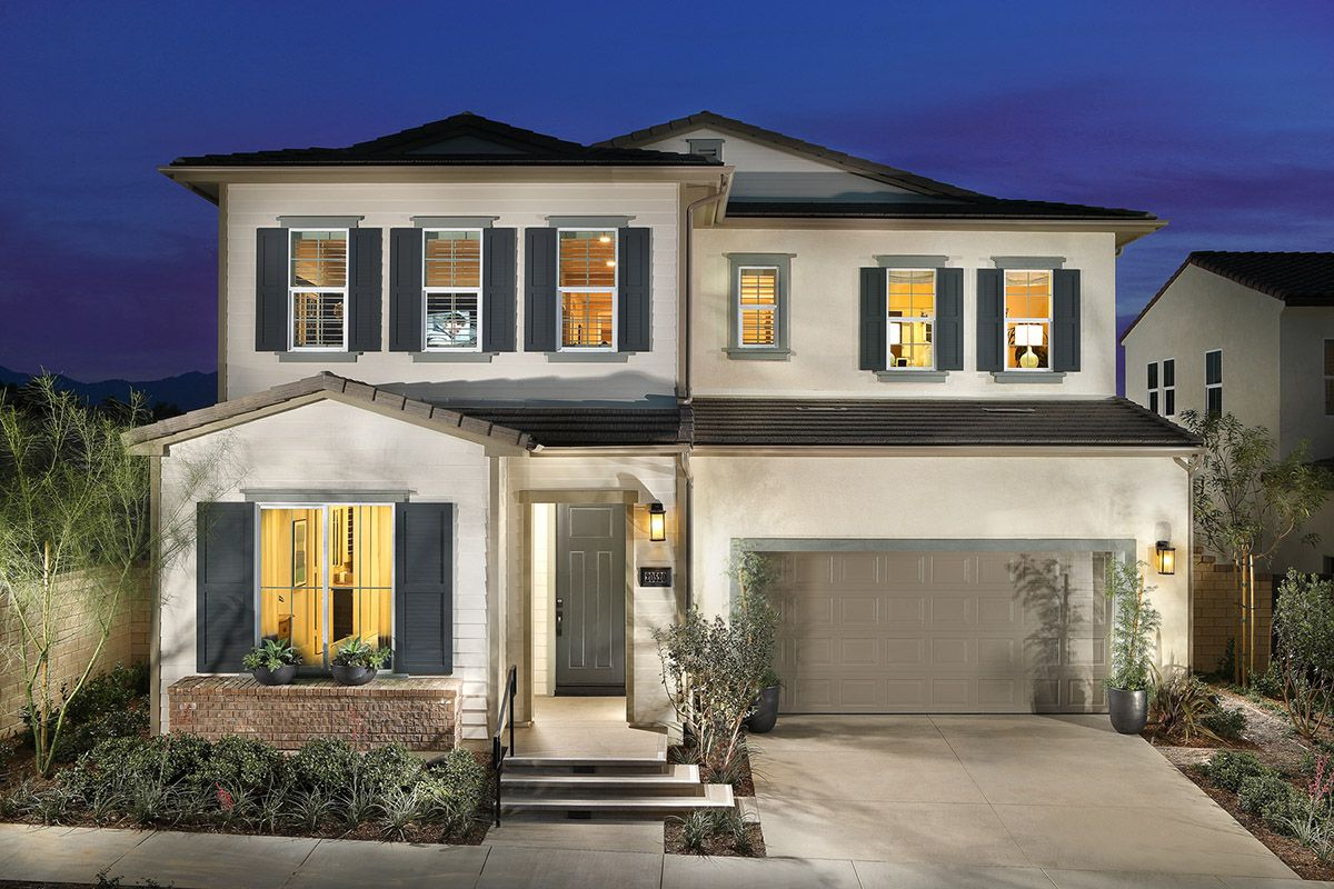 New Construction Homes In Santa Clarita Ca