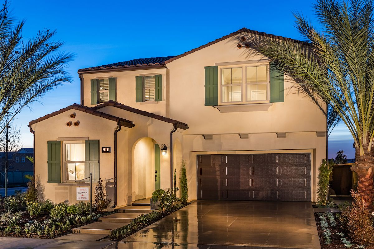 Move in Ready Homes and Inventory Homes in Chino Hills, CA ...