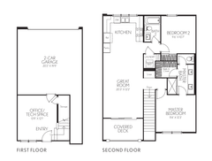 Towns- Residence 4