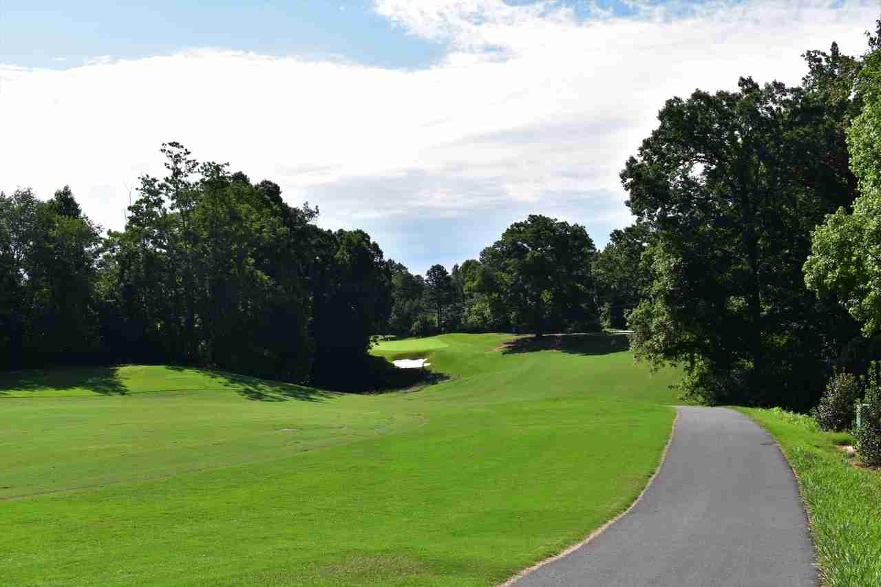Cramer Mount Golf
