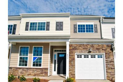 The Rodden Home Plan By Brookline Homes Llc In Water S Edge