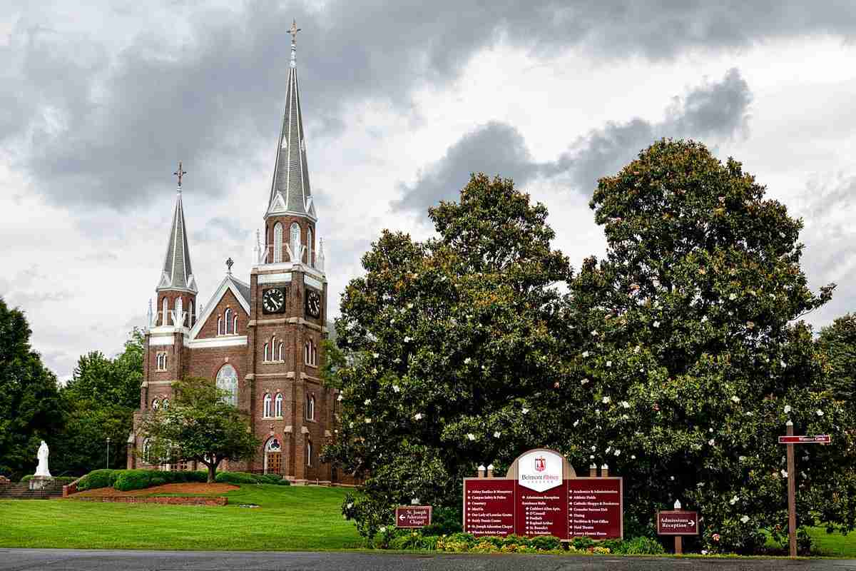 Belmont Abbey