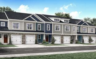 Concord Greenway by Brookline Homes, LLC in Charlotte North Carolina