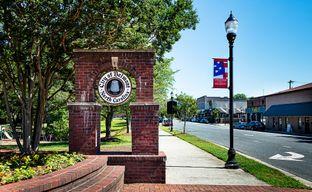 Belle Meade by Brookline Homes, LLC in Charlotte North Carolina