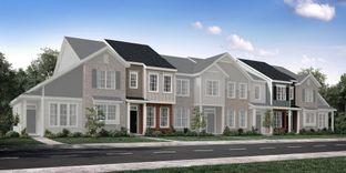 The Corbin - Beatty Woods: Belmont, North Carolina - Brookline Homes, LLC