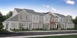 The Gaston - Beatty Woods: Belmont, North Carolina - Brookline Homes, LLC
