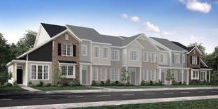 The Stowe - Beatty Woods: Belmont, North Carolina - Brookline Homes, LLC