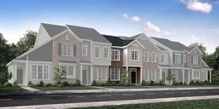 The Tate - Beatty Woods: Belmont, North Carolina - Brookline Homes, LLC