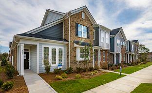Beatty Woods by Brookline Homes, LLC in Charlotte North Carolina