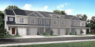 Dixon - Concord Greenway: Concord, North Carolina - Brookline Homes, LLC