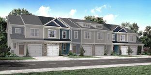 Ella May - Concord Greenway: Concord, North Carolina - Brookline Homes, LLC