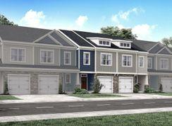 Ruth - Concord Greenway: Concord, North Carolina - Brookline Homes, LLC