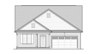 Melton - Belle Meade: Belmont, North Carolina - Brookline Homes, LLC