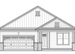 Rankin - Lineberger Park: Gastonia, North Carolina - Brookline Homes, LLC
