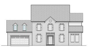 Belle - Belle Meade: Belmont, North Carolina - Brookline Homes, LLC