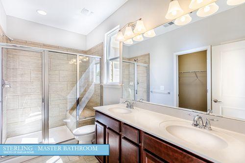 Bathroom-in-Sterling-at-Aberfoyle Village-in-Belmont