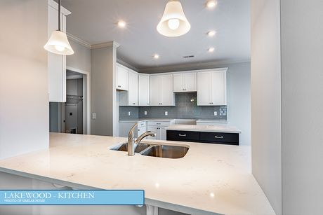Kitchen-in-Lakewood-at-The Villages at Cramerton Mills-in-Cramerton