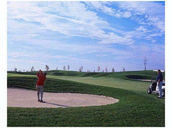Arthur Hills Championship Golf Course