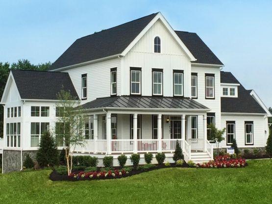 1 to 3 Acre Luxury Estates in Waterford, VA
