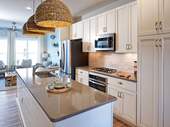 Admirals Square Townhomes