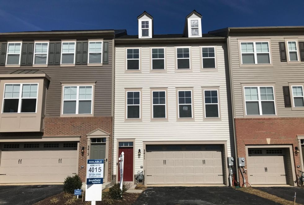 Spec Homes & Move-in Ready Homes in Urbana