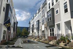 208 Wesley Brown Lane (Baltimore)