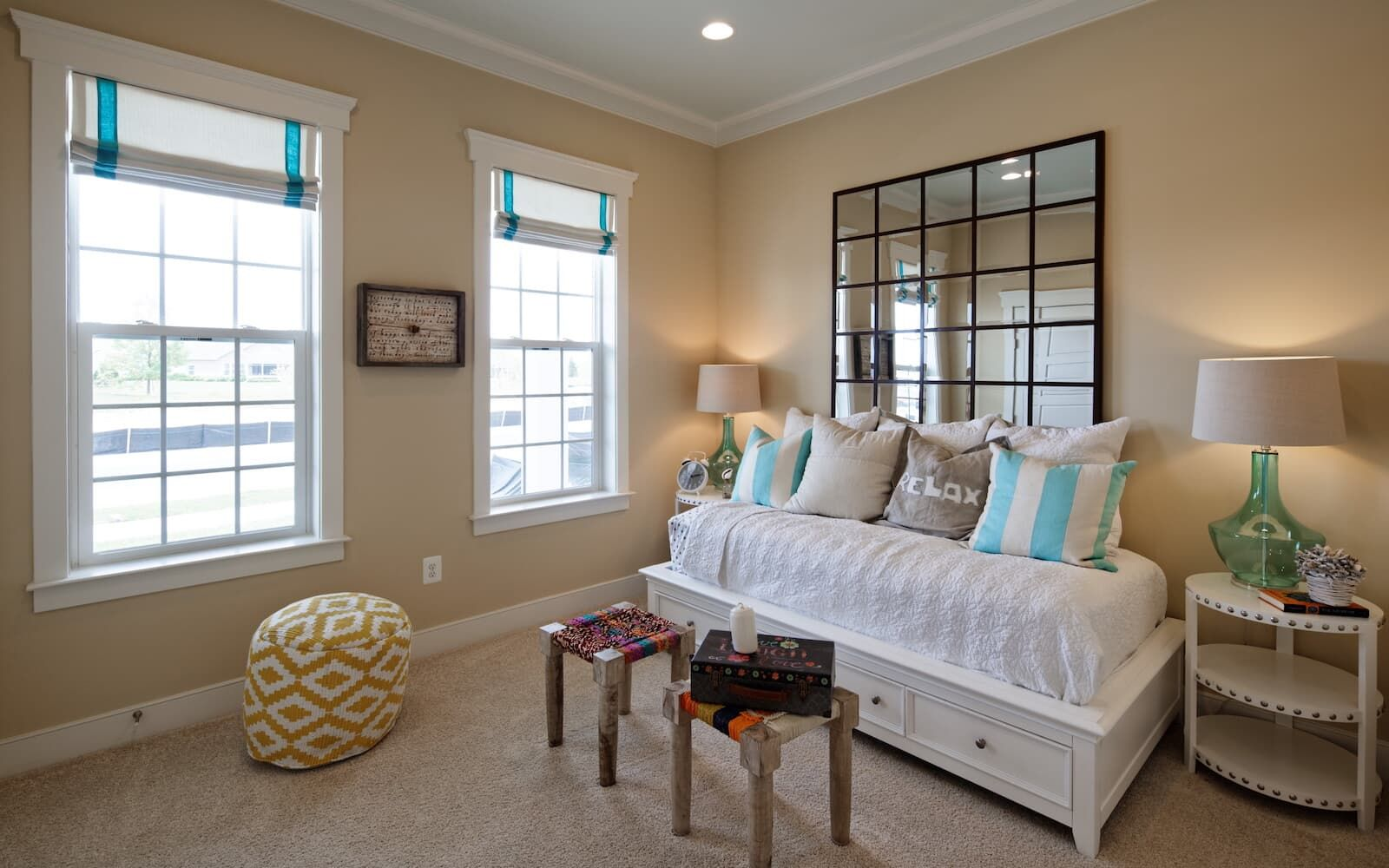 Bedroom featured in the Quincy II By Brookfield Residential in Sussex, DE