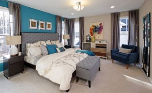 55 Plus Collection at Heritage Shores by Brookfield Residential in Sussex Delaware