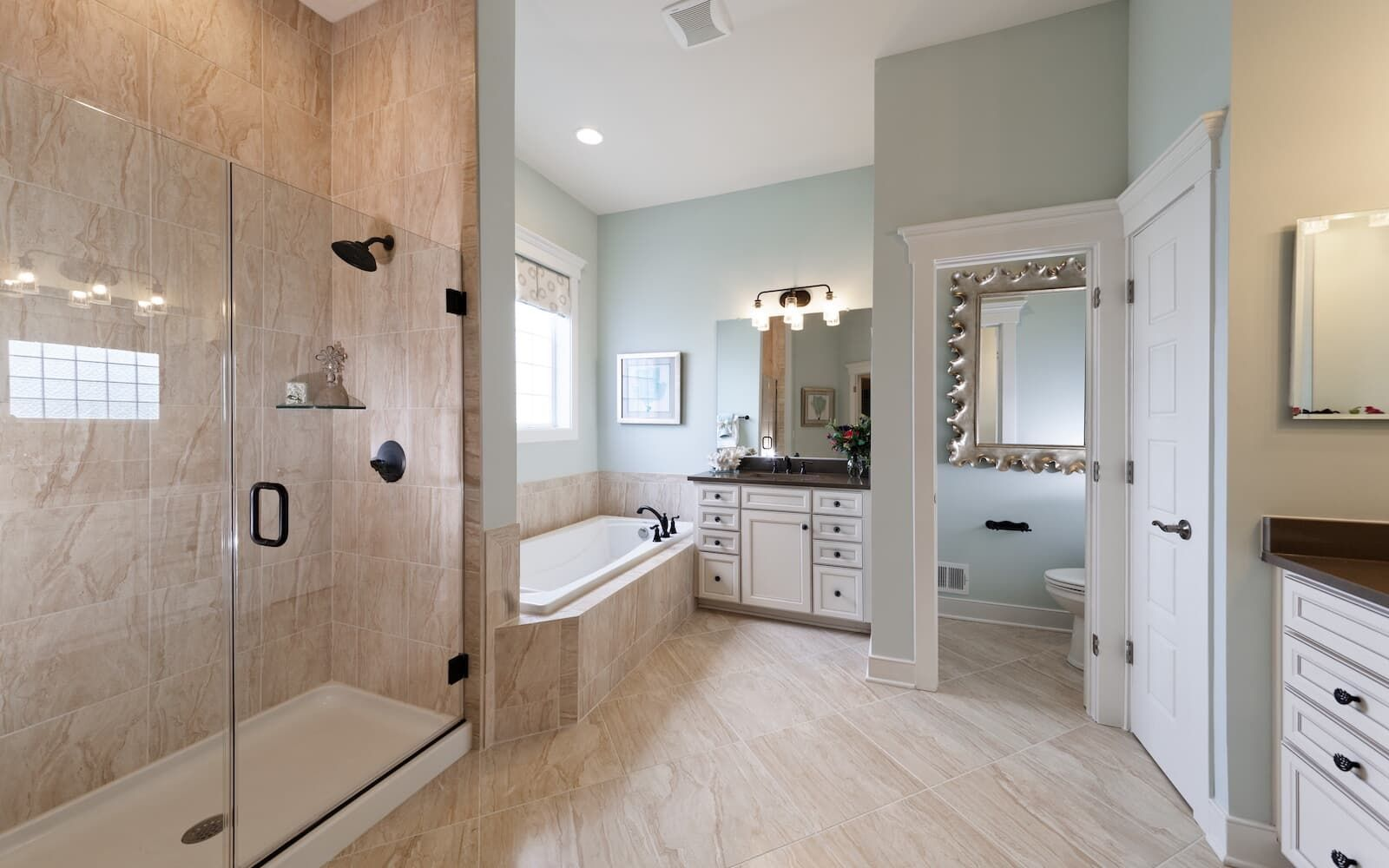 Bathroom featured in the Pearson By Brookfield Residential in Eastern Shore, MD