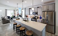 Single Family Collection at Easton Village by Brookfield Residential in Eastern Shore Maryland