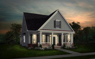 Harrington - Single Family Collection at Easton Village: Easton, Maryland - Brookfield Residential