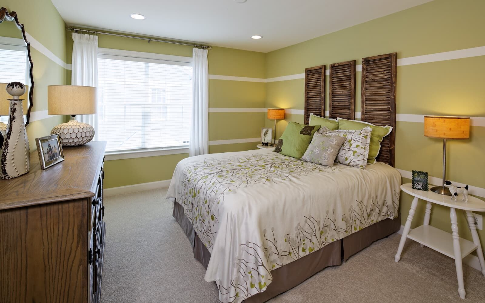 Bedroom featured in the Harrington By Brookfield Residential in Eastern Shore, MD