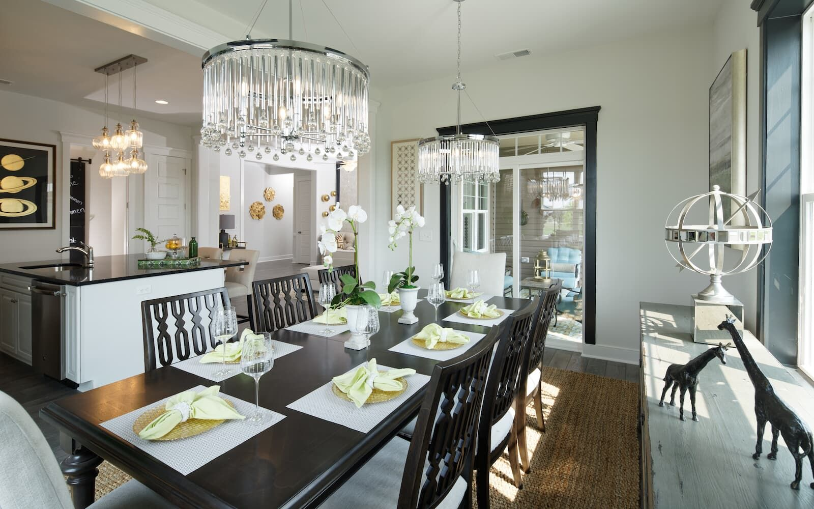 Living Area featured in the Savoy By Brookfield Residential in Eastern Shore, MD