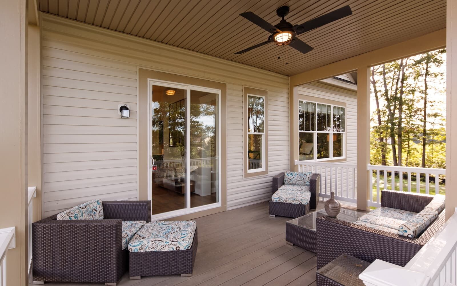 Exterior featured in the Taylor II By Brookfield Residential in Eastern Shore, MD