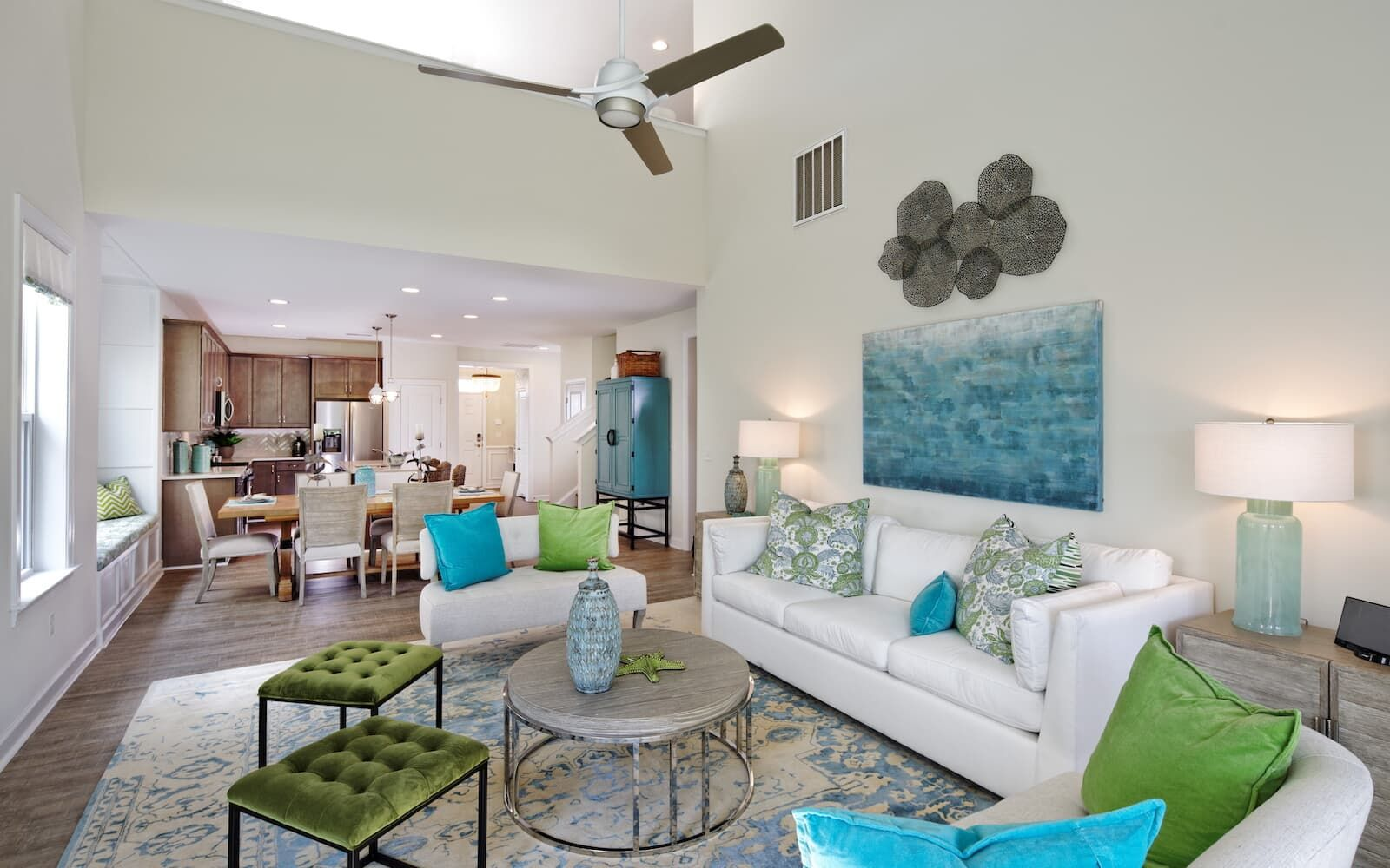 '55+ Lifestyle at Two Rivers' by Brookfield Residential-Anne Arundel County in Baltimore