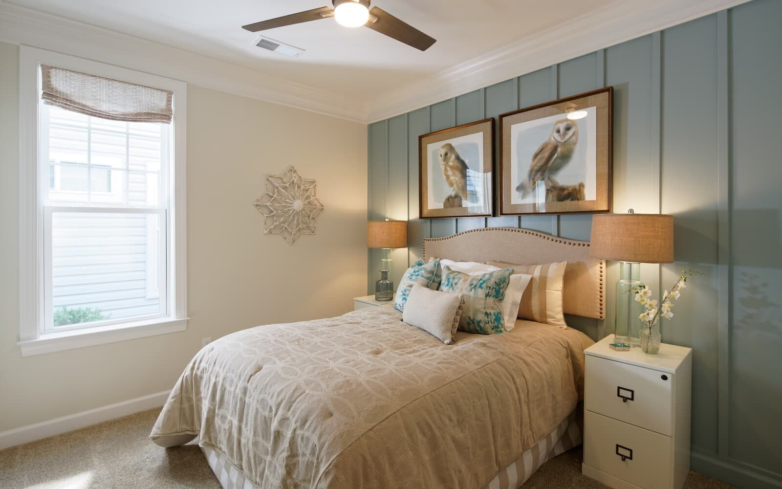 Bedroom featured in the Picasso By Brookfield Residential in Sussex, DE
