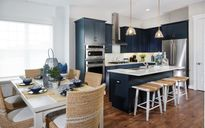 55+ Lifestyle Collection at Two Rivers by Brookfield Residential in Baltimore Maryland