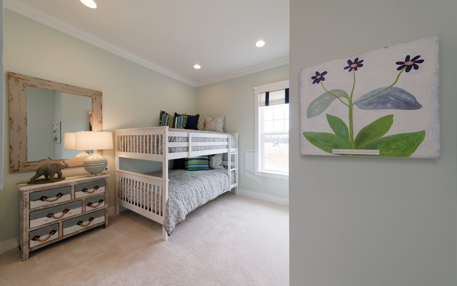 Bedroom featured in the Picasso II By Brookfield Residential in Baltimore, MD