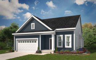 Picasso II - 55+ Lifestyle Collection at Two Rivers: Odenton, Maryland - Brookfield Residential