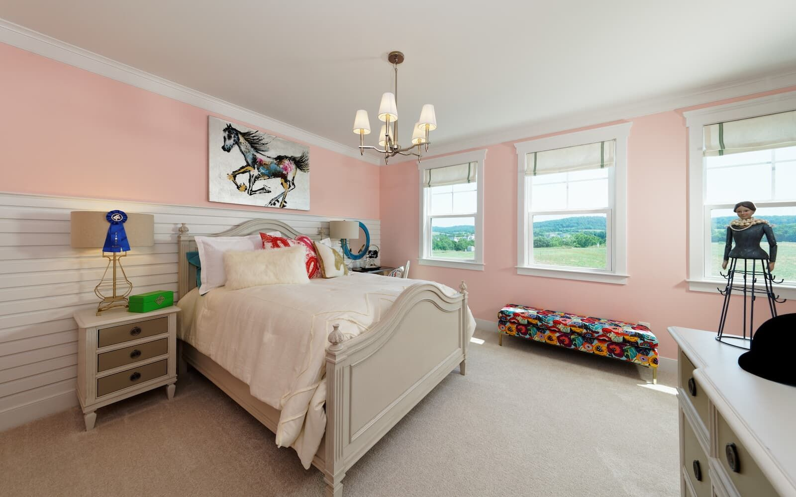 Bedroom featured in the Weymouth By Brookfield Residential in Washington, VA