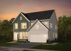 Beckner - Landmark at Two Rivers: Odenton, District Of Columbia - Brookfield Residential