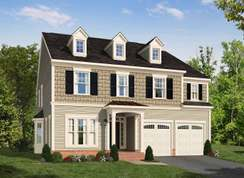 Sumner - Landmark Collection at Two Rivers: Odenton, District Of Columbia - Brookfield Residential